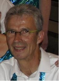 Gildas Le Tiec : Vice Président