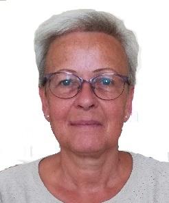 Josianne Becq Trésorière